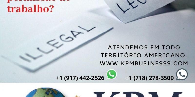 Sou ilegal, devo ou não abrir uma empresa nos EUA??