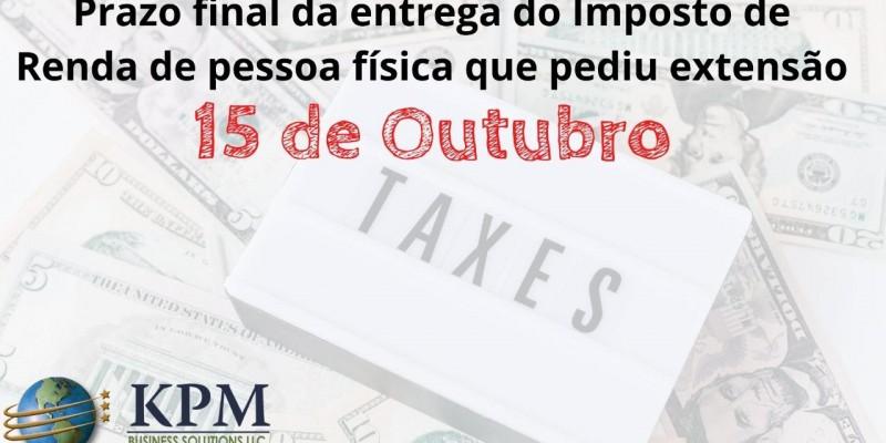 Ver mais artigo em Imposto de Renda
