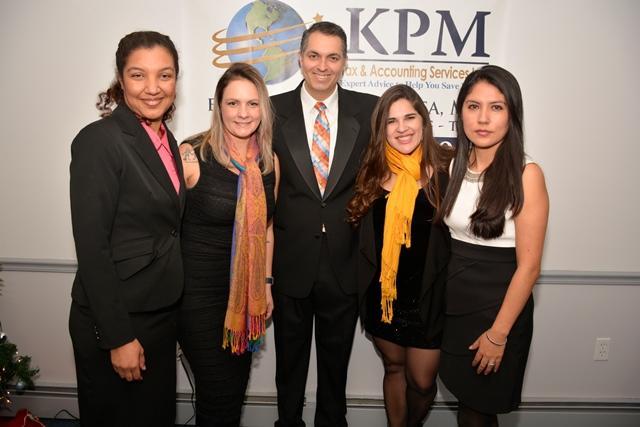 KPM, Experiência e confiança