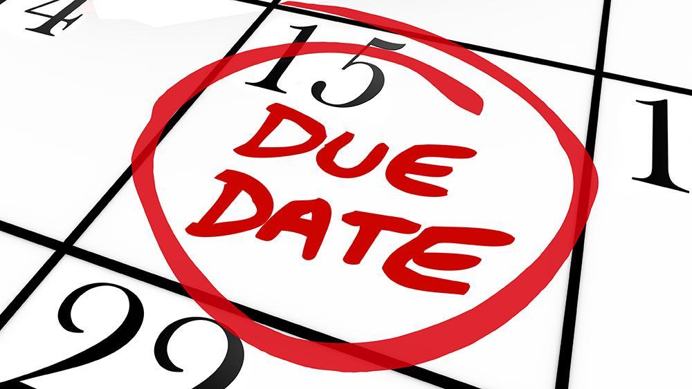 15 de Setembro é o prazo para a declaração de IR